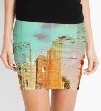 Urban #1 Mini Skirt