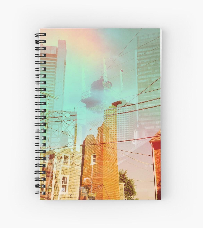 Urban #1 by debschmill