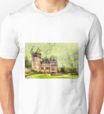 Starry Belfast Castle T-Shirt