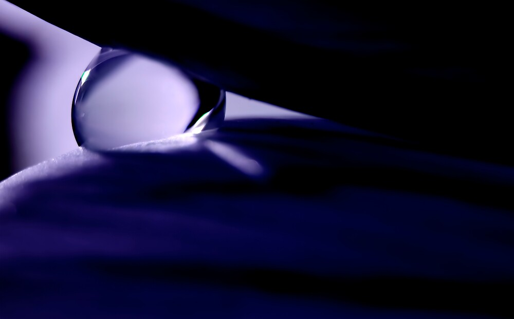 The Blue Orb by Jenni77