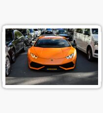 Lamborghini Huracan LP610-4 by DMC Sticker