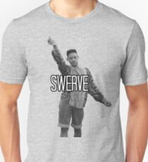 Will Smith Swerve Unisex T-Shirt
