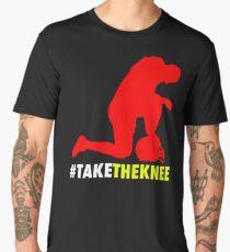 TAKE THE KNEE Men's Premium T-Shirt