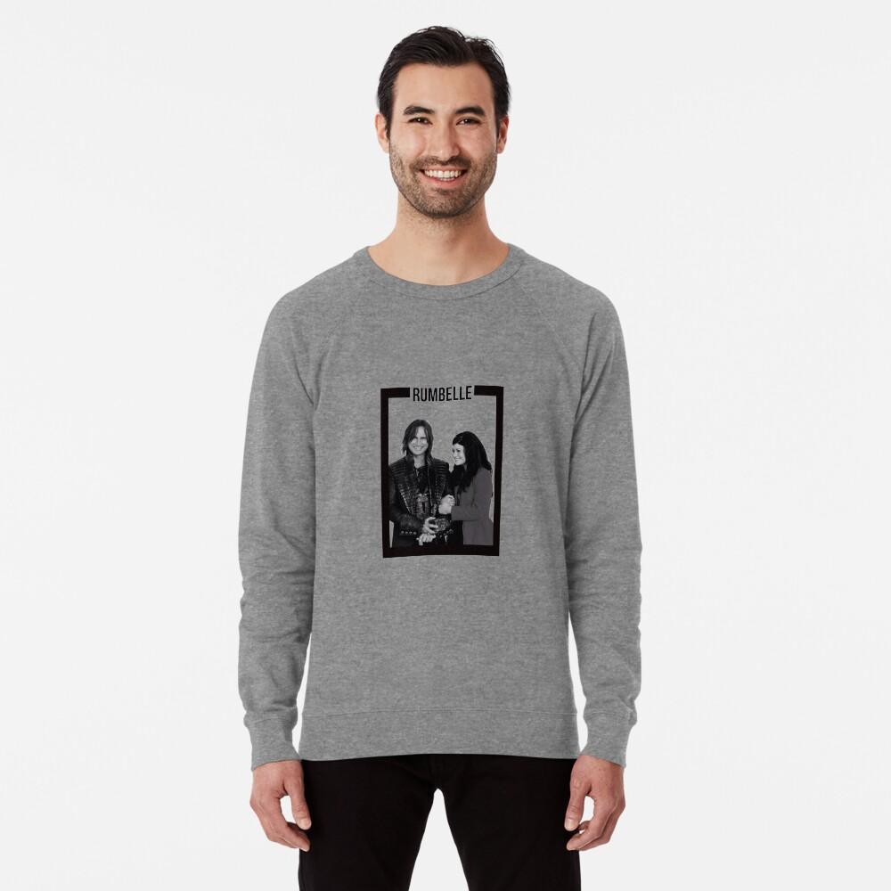 Rumbelle ist otp Leichter Pullover