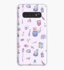 Pastel Magic Hülle & Klebefolie für Samsung Galaxy