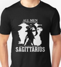 Only the best men are born Sagittarius - Dota 2 T-Shirt