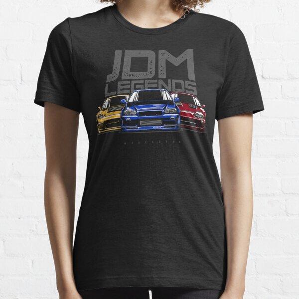 JDM Legend T-shirt essentiel