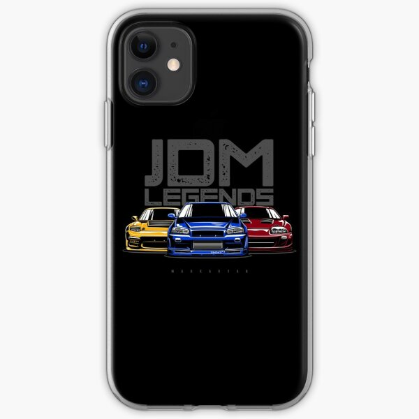 Mazda IPhone Cases & Covers