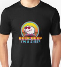 Beep Beep I'm A Sheep T-Shirt