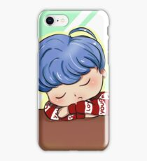 BTS Suga - Love Yourself iPhone Case/Skin