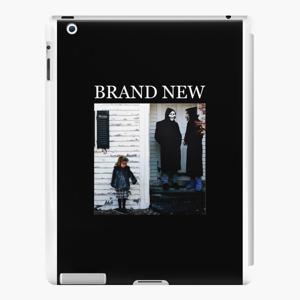 Brand New - Der Teufel und Gott sind in mir wütend iPad-Hüllen & Klebefolien