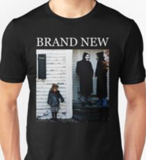Brand New - The Devil and God Are Raging Inside Me Unisex T-Shirt