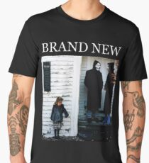 Brand New - The Devil and God Are Raging Inside Me Men's Premium T-Shirt