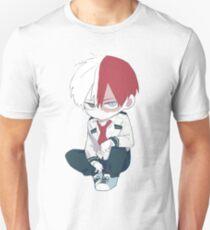 shoto todoroki Unisex T-Shirt