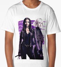 Gotham- Babitha (S4) Long T-Shirt