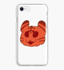 Spooky Stripes iPhone Case/Skin