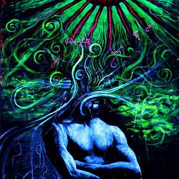 Medusa by Alienjedna