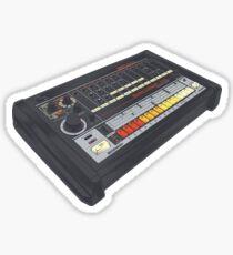 808 Sticker