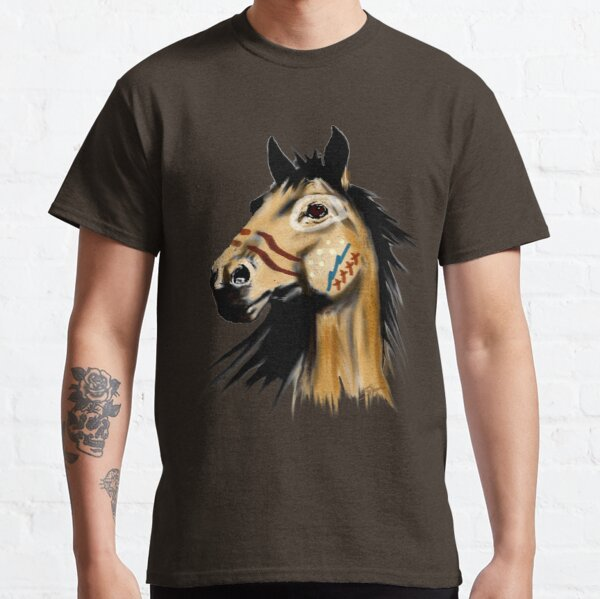 Mesteño Classic T-Shirt