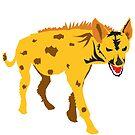 Hyena by riomarcos