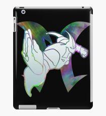 TEAM NEOS (Yu-gi-oh GO) iPad Case/Skin