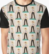 Ace!Price Graphic T-Shirt