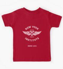 New York Institute Kids Tee