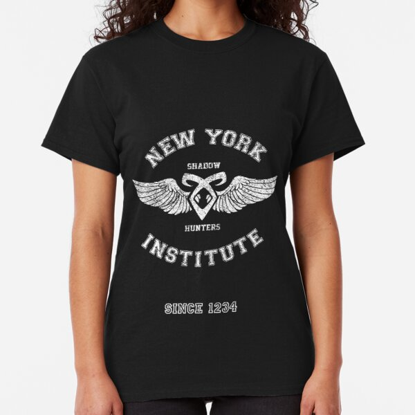 New York Institute Classic T-Shirt