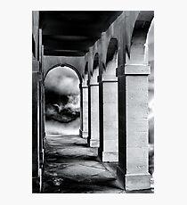 Stone Arches Photographic Print