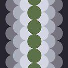 Gradual Kale  by caligrafica