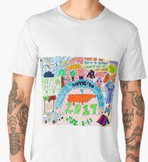 Mini Roo Men's Premium T-Shirt