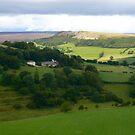 Vale of Hawnby by Trevor Kersley