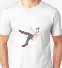 """Eleventh Doctor- """"I'll always remember when the Doctor was me"""" T-Shirt"""