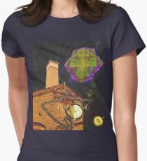 Old school timetraveling concept art T-Shirt