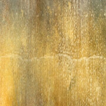 Gold and Gray Stone Abstract by Jessielee72