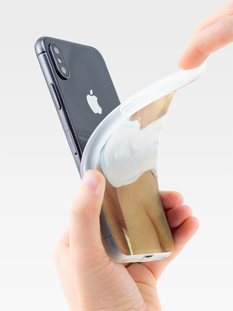 Alternative Ansicht von NCT Haechan iPhone-Hülle & Cover