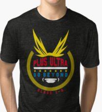 All Might - Boku no hero Academia Tri-blend T-Shirt