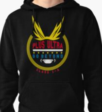 All Might - Boku no hero Academia Pullover Hoodie