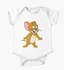 Jerry The Mouse Sketch Kids Clothes
