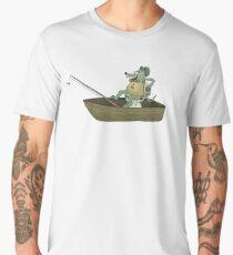 Randy Rat  Men's Premium T-Shirt