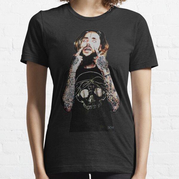SuicideBoys Scrim Camiseta esencial