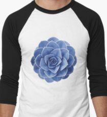 blue succulent T-Shirt