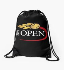 US OPEN Tennis 2017 gifts merchandise Drawstring Bag