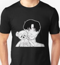 Yoon Bum and Stuffed Animals Pt. 1 T-Shirt