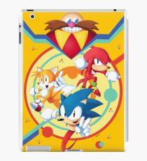 Sonic Mania iPad Case/Skin