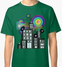 City of Luv  Classic T-Shirt