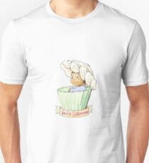 Vanilla Buttercream T-Shirt