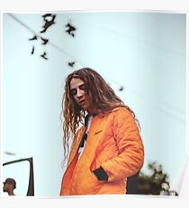 Yung Pinch Poster