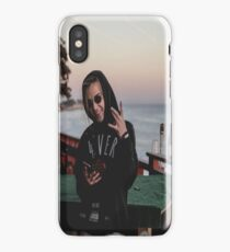 Yung Pinch iPhone Case/Skin