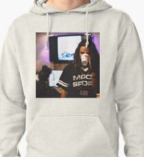 Yung Pinch Pullover Hoodie